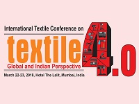 TAI Mumbai to host international conference on Textile 4.0 next March