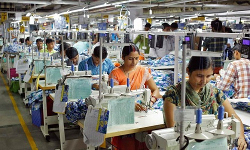 Textile Sector Hails Labour Reforms Says Will Boost Industry