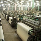 Slow growth a impediment to employment generation in textile sector