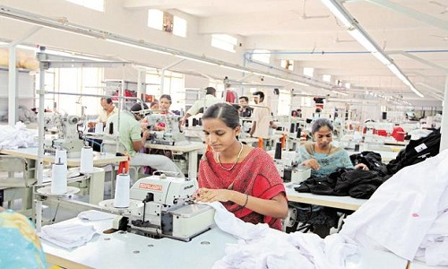 The cascading impact of GST on Tirupur textile mills