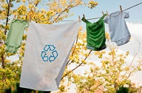 The new Circular Fibres Initiative looks at take-make-dispose model