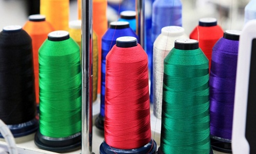 The textile industry on expansion mode 001