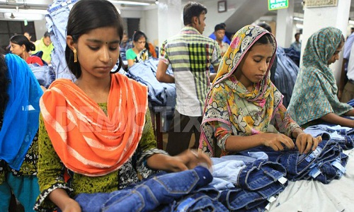 To succeed Bangladesh to put its labour welfare act