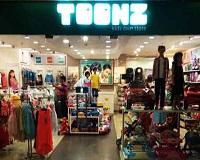 Toonz Retail focusing on Tier II, III expansion