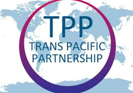 Transpacific Partnership Agreement tpp