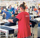 Turkish textile industry looking to rebound in 2017