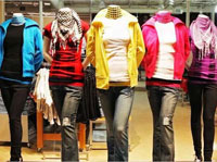 US retail sector faces troubled times
