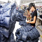 Vietnam, a contender for major textile exports