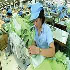 Vietnam aims for stellar growth in textile, garment export