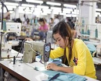 Vietnam's growing strength in global textile industry