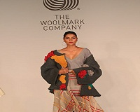 Wool Runway 2nd edition showcased innovative streaks of students