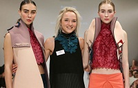 World Fashion Design Competition to honour best in class designers
