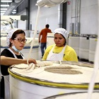World textile experts optimistic about China's economic growth