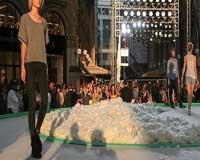 XXV Milano Unica Textiles Accessories Trade Show end