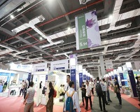 Yarn Expo: Continues to grow as a strong sourcing platform