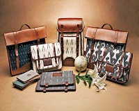 Young Indian designers add luster to leather market