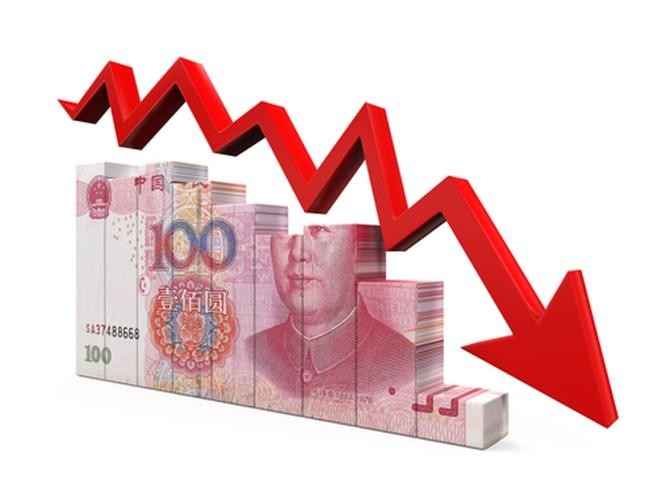 itb china yuan devaluation effects China's devaluation of the renminbi was the latest in a series of moves over the past two months to help boost the slowing chinese economy open graphic.