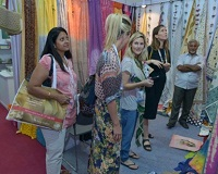 Bespoke Living launch at 5th edition of Heimtextil India and Ambiente India