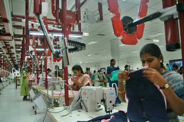 india textile sector Vision, strategy and action plan for partnership with the industry and learning from experience, india the indian textile and apparel sector is known for its.