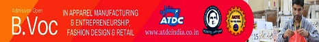 ATDC Banner