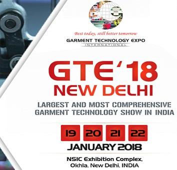 GTE 18 Logo
