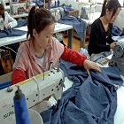 Study shows a decline in apparel sales in China