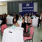 CII's action plan for apparel, made-ups & textile industry