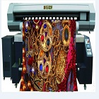 Digital printing about to revolutionise textiles
