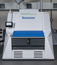 Truetzschler offers new spinning, nonwoven and man-made fibers solutions