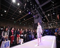 50th Hong Kong Fashion Week F/W opens, Fashion Launderette in focus