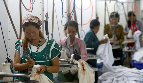 A committed and responsible garment industry to drive Asian economies post COVID 19
