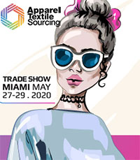 Apparel Textile Sourcing Miami envisages global trade structure for 2020