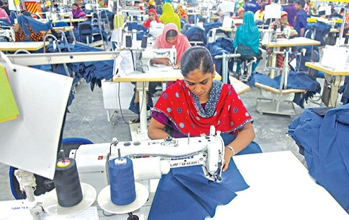 Apparel manufacturers will tap more local opportunities post COVID
