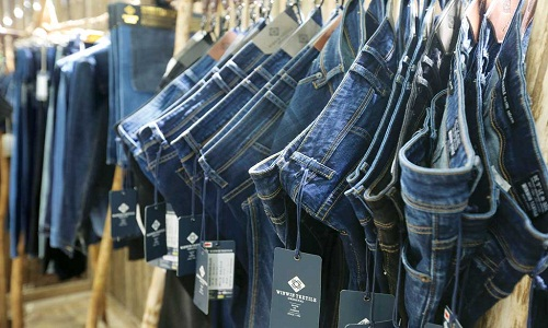 Bangladesh denim exports report healthy growth as it goes beyond China 001