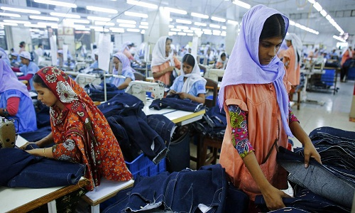 Bangladesh manufacturing industry on course correction 001