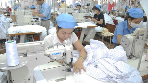 Better quality transparency to boost Vietnams apparel textile exports post EVFTA