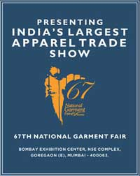 CMAI's 67th National Garment Fair to open in Mumbai on July 16