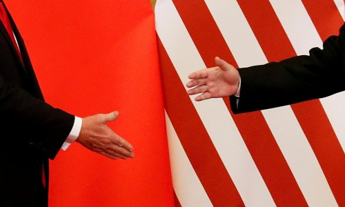 China US trade councils working to improve trade situation 001