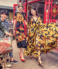 China becomes the benchmark of success for Western brands