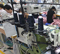 China looks overseas to mitigate trade war effects on apparel, textile sector