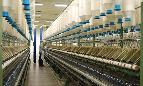 China keeps its position as a textile industry leader 001