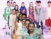 Chinese designers make a mark with exclusive boutiques fashion