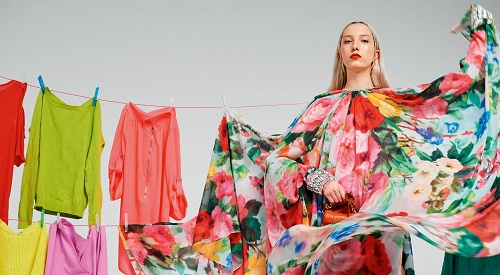 Creating long lasting fashion to help high street brands become truly sustainable