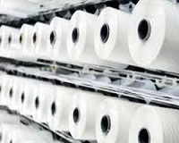 Decrease in yarn and fabric production in Q4 17 002