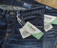 Denim circularity in focus as brands launch collections from recycled materials