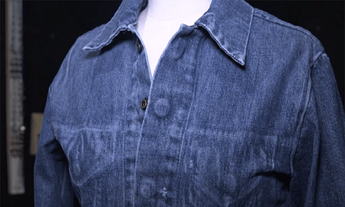 Denim makes a splash with innovations and new trends 011