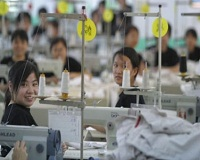 Despite difficulties China continues to lead world textile apparel market 001