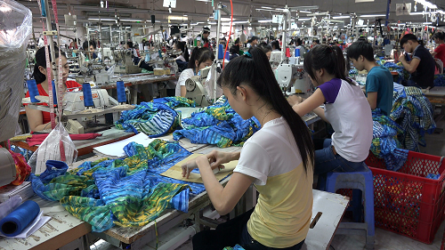 Despite difficulties China continues to lead world textile apparel market 002