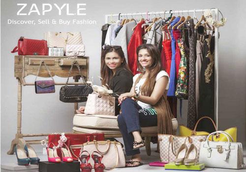 Etailer Zapyle makes luxury clothing