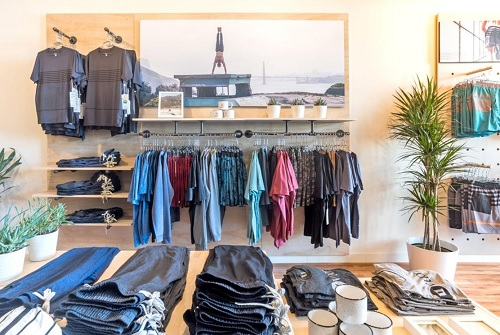 Fashion e commerce for men booms as stores remain closed